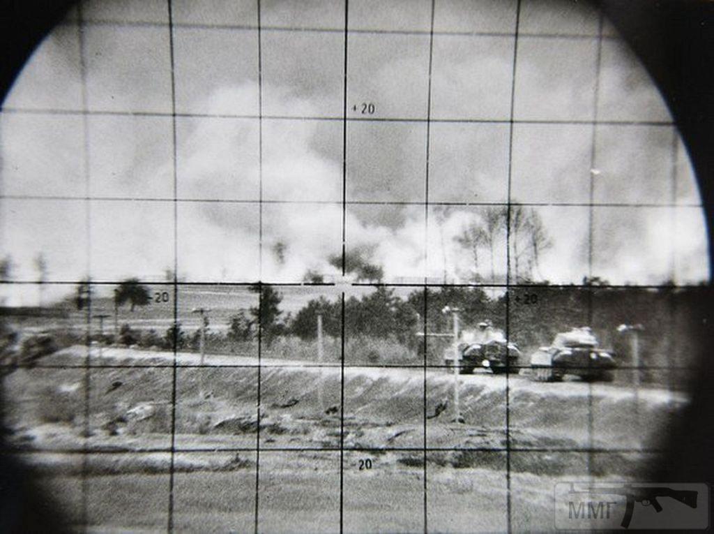 68621 - Военное фото 1941-1945 г.г. Восточный фронт.