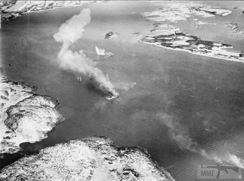 68638 - Германский флот 1914-1945