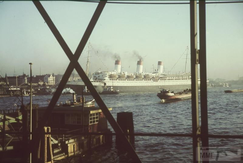 68639 - Германский флот 1914-1945