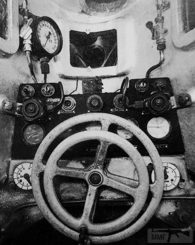 68643 - Волчьи Стаи - Германские подводные лодки двух мировых войн