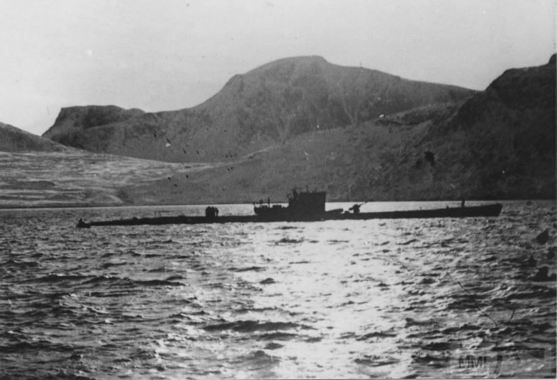 68646 - Волчьи Стаи - Германские подводные лодки двух мировых войн