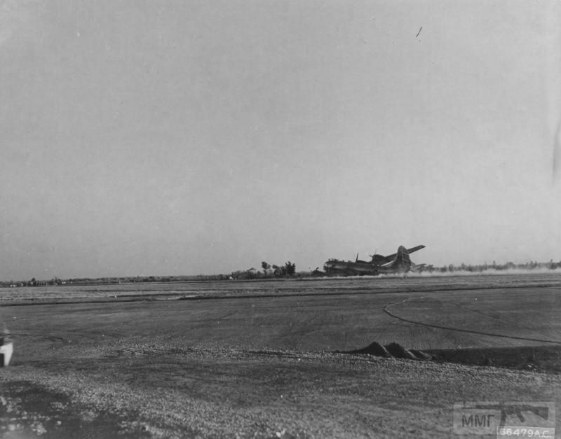 68711 - Стратегические бомбардировки Германии и Японии