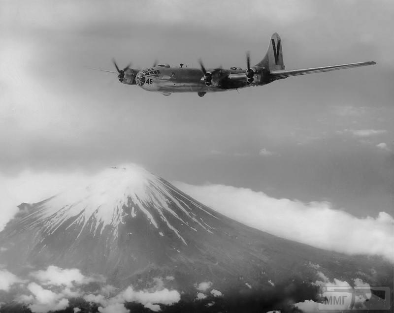 68714 - Стратегические бомбардировки Германии и Японии