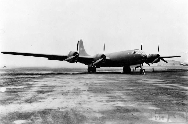 68715 - Стратегические бомбардировки Германии и Японии