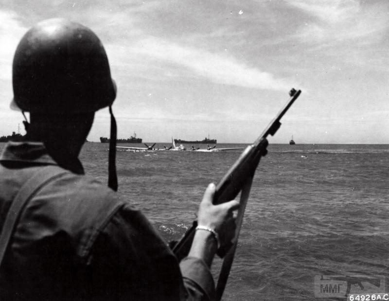 68718 - Стратегические бомбардировки Германии и Японии