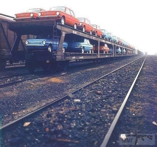 68723 - Автопром СССР