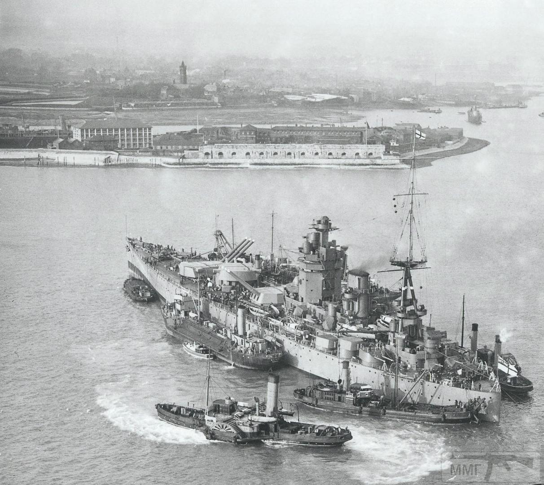 68737 - HMS Nelson