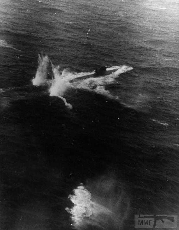 68758 - Волчьи Стаи - Германские подводные лодки двух мировых войн