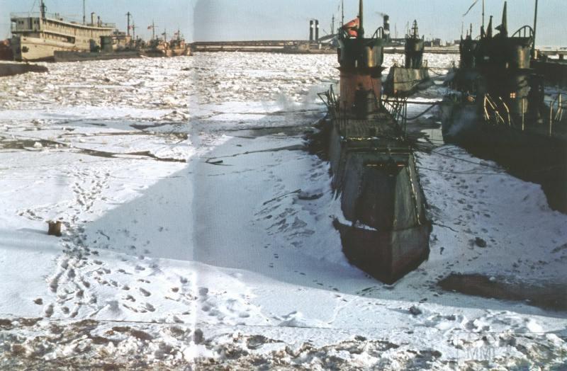 68760 - Волчьи Стаи - Германские подводные лодки двух мировых войн