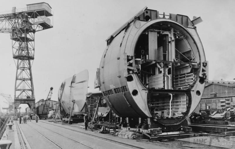 68761 - Волчьи Стаи - Германские подводные лодки двух мировых войн