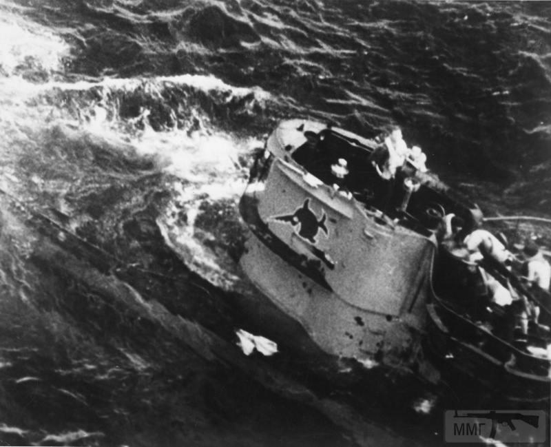68762 - Волчьи Стаи - Германские подводные лодки двух мировых войн
