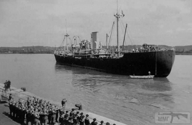 68768 - Германский флот 1914-1945