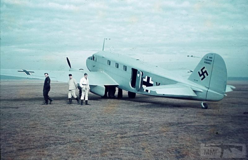 68835 - Самолеты Luftwaffe