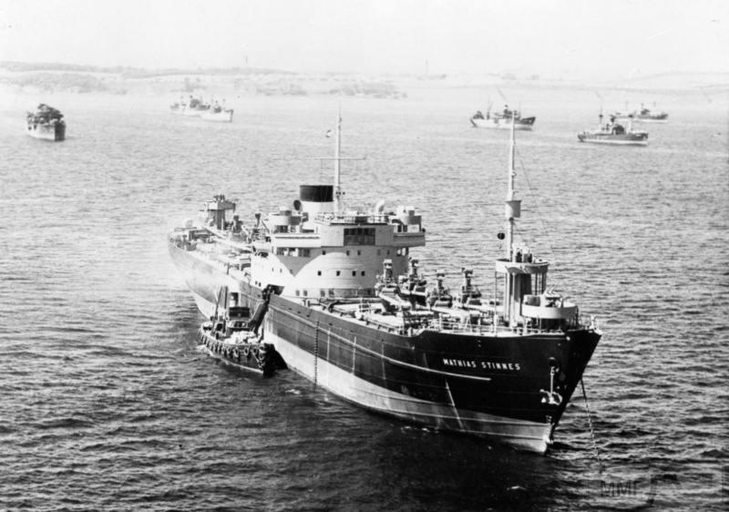 68839 - Германский флот 1914-1945