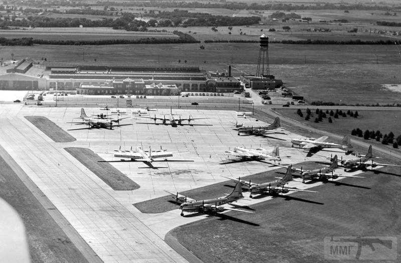68856 - Стратегические бомбардировки Германии и Японии