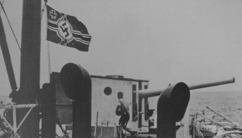 68915 - Германский флот 1914-1945