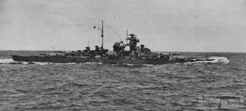 68920 - Германский флот 1914-1945
