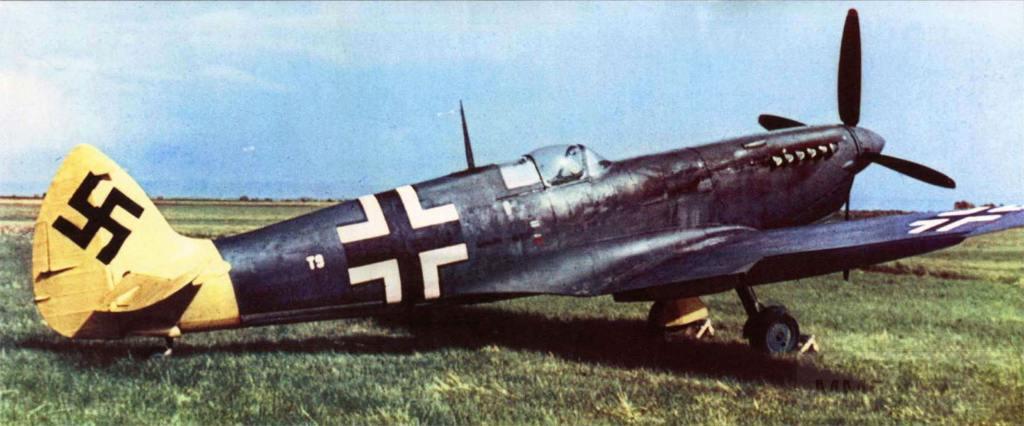 6893 - Spitfire