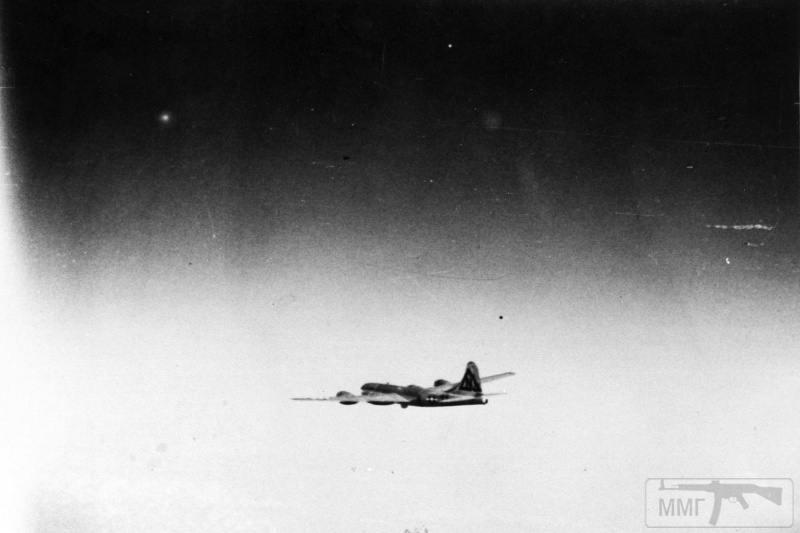 68942 - Стратегические бомбардировки Германии и Японии