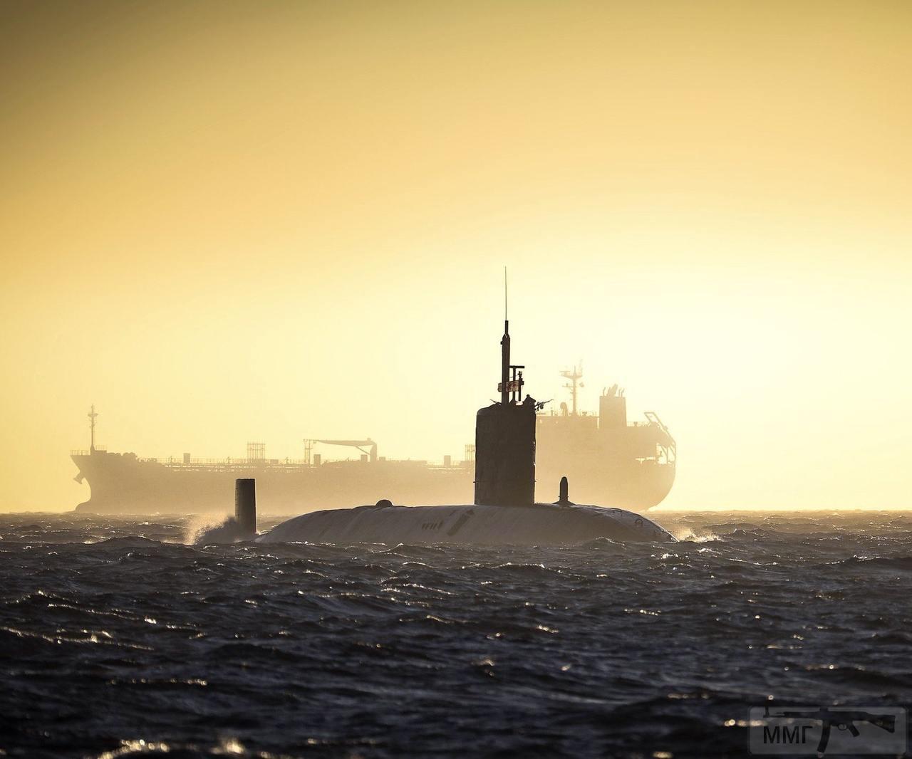 68980 - Атомные субмарины.