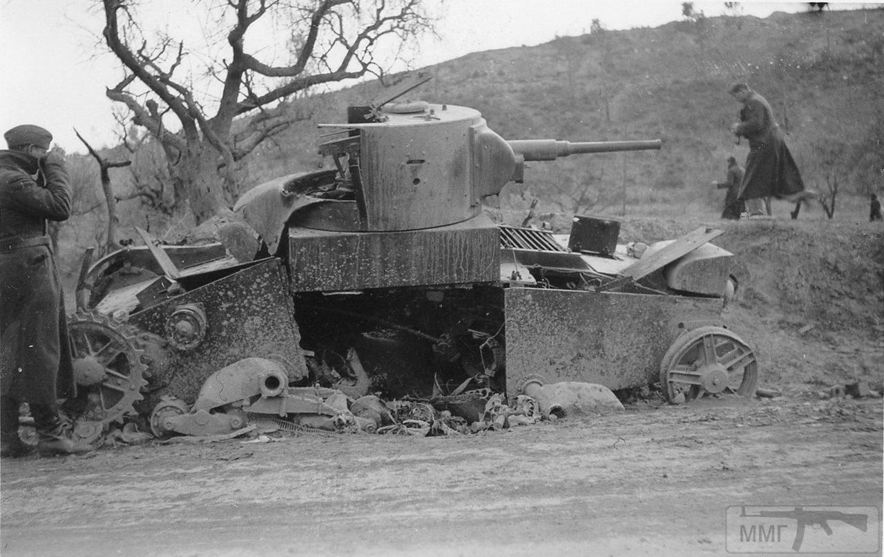 69017 - Военное фото 1941-1945 г.г. Восточный фронт.