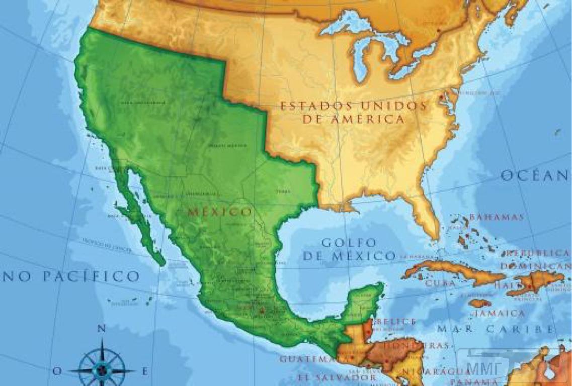 69029 - Техас никто не ставил на колени!