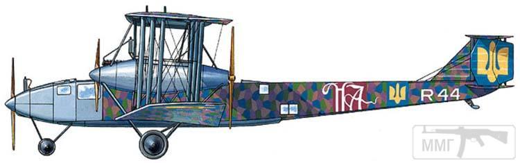 69036 - Авиация и летчики Первой Мировой Войны.