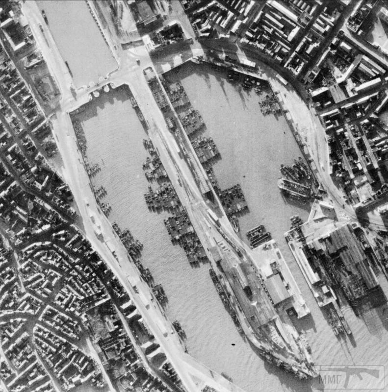 69059 - Германский флот 1914-1945