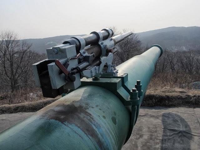 6906 - Корабельные пушки-монстры в музеях и во дворах...