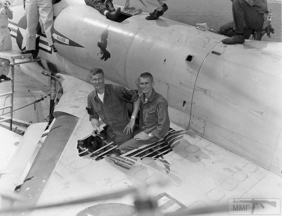 69065 - Бомбардировки Северного Вьетнама