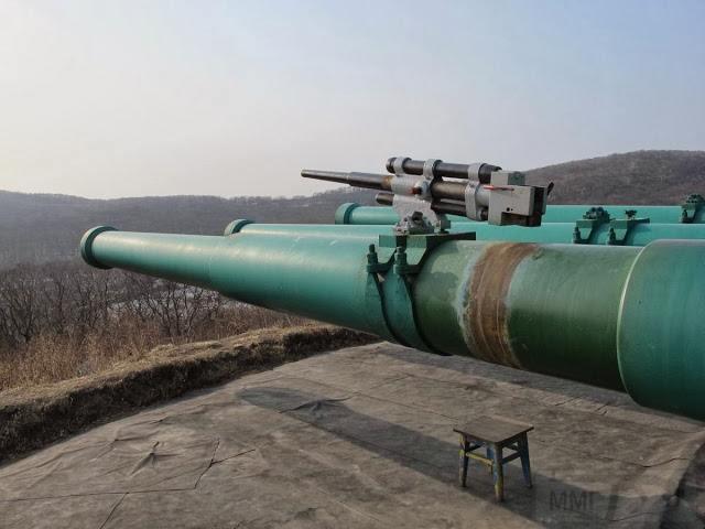 6908 - Корабельные пушки-монстры в музеях и во дворах...