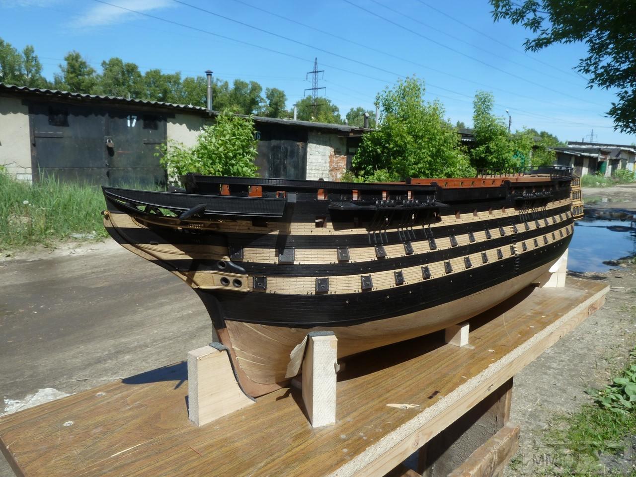 69122 - Парусний флот