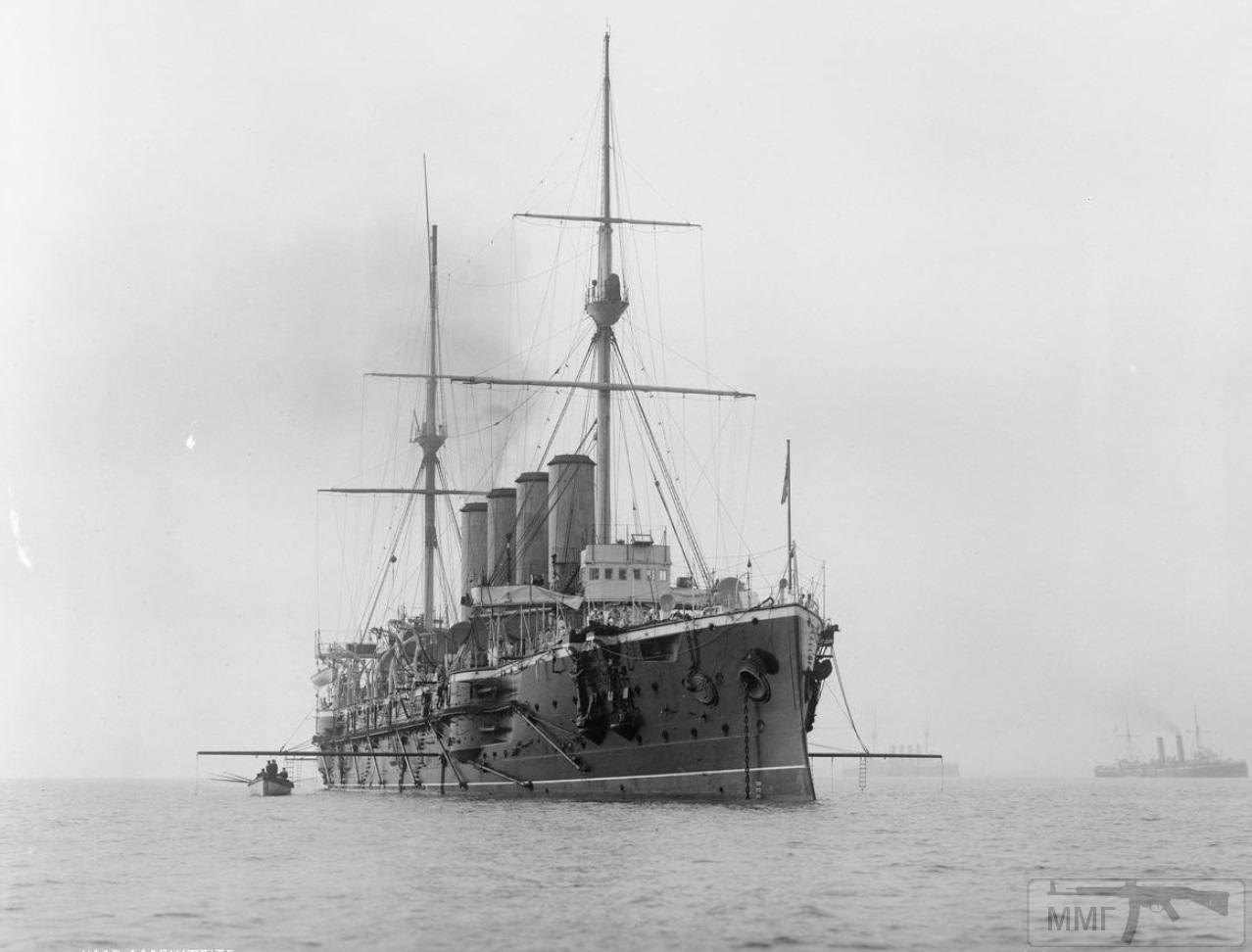69136 - HMS Amphitrite