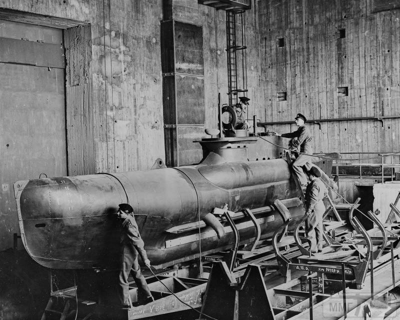 69154 - Волчьи Стаи - Германские подводные лодки двух мировых войн