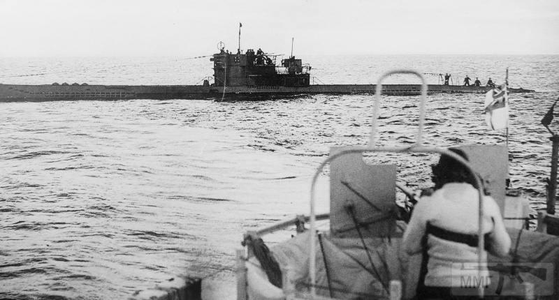 69155 - Волчьи Стаи - Германские подводные лодки двух мировых войн