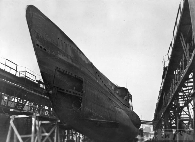 69158 - Волчьи Стаи - Германские подводные лодки двух мировых войн