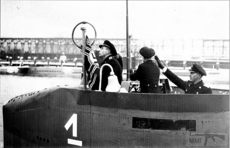 69159 - Волчьи Стаи - Германские подводные лодки двух мировых войн