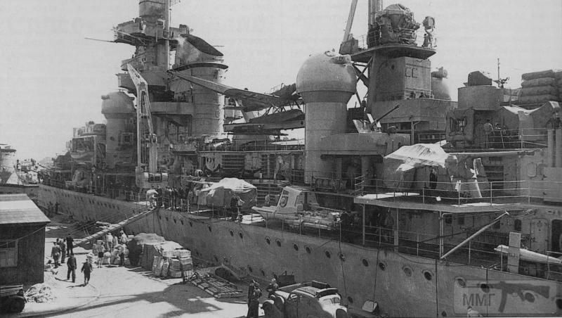 69160 - Германский флот 1914-1945