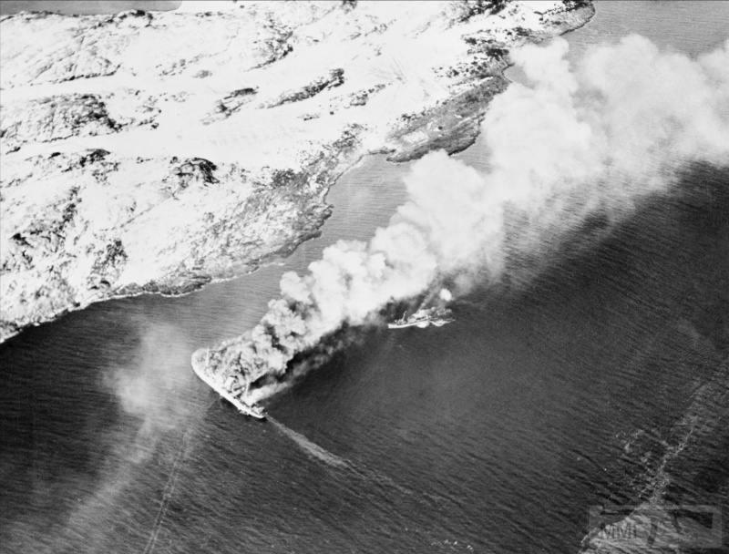 69161 - Германский флот 1914-1945