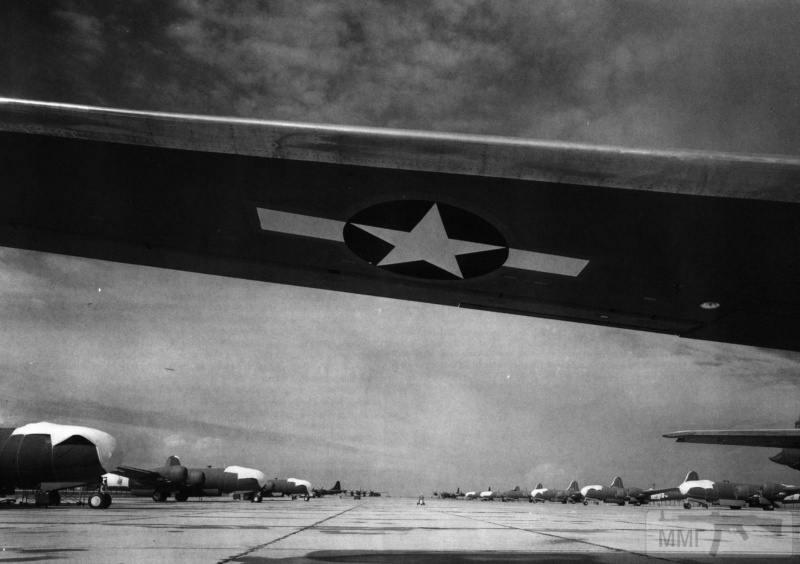 69168 - Стратегические бомбардировки Германии и Японии