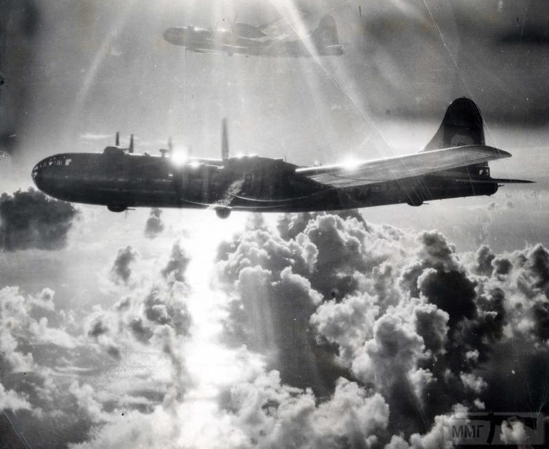 69169 - Стратегические бомбардировки Германии и Японии