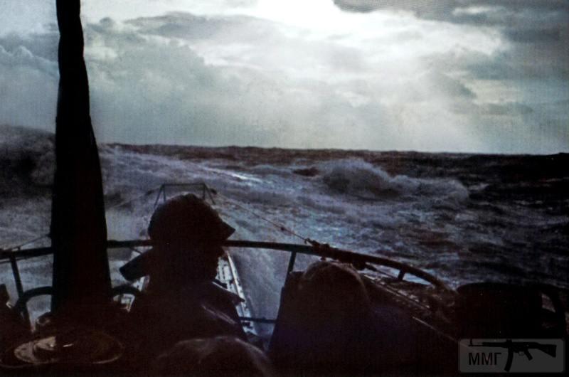 69257 - Волчьи Стаи - Германские подводные лодки двух мировых войн