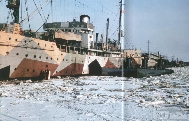 69258 - Волчьи Стаи - Германские подводные лодки двух мировых войн