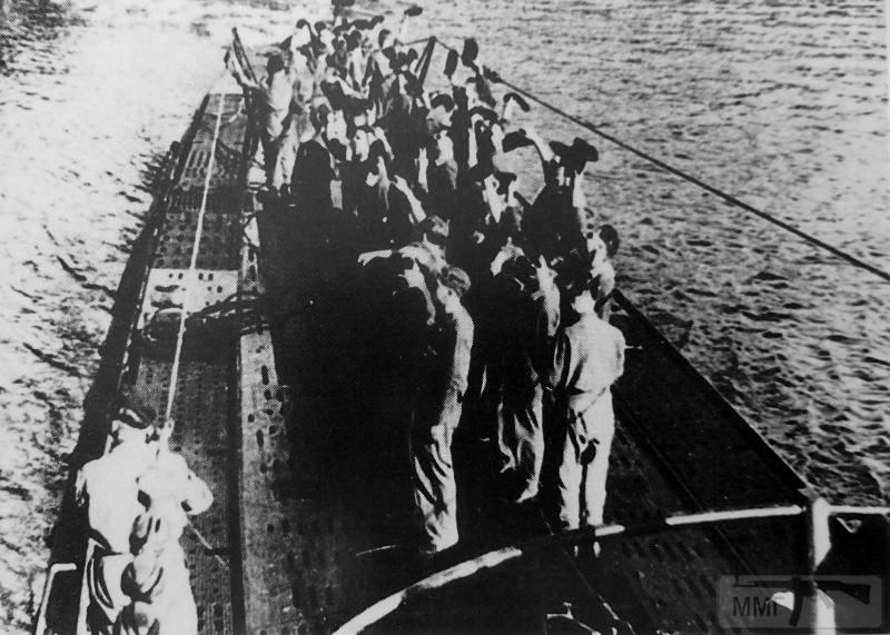 69259 - Волчьи Стаи - Германские подводные лодки двух мировых войн