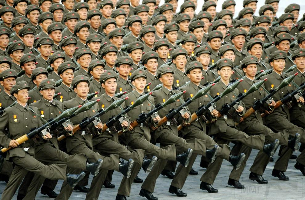 6926 - Северная Корея - реалии