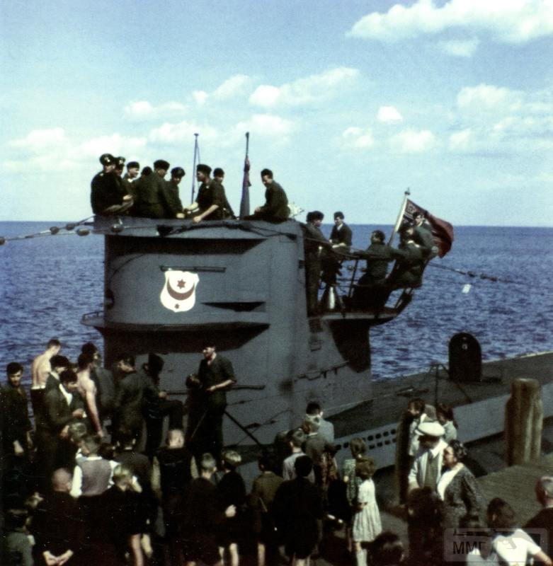 69260 - Волчьи Стаи - Германские подводные лодки двух мировых войн