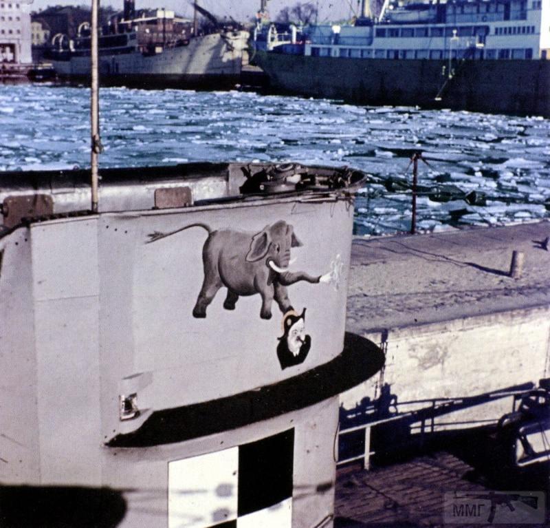 69262 - Волчьи Стаи - Германские подводные лодки двух мировых войн