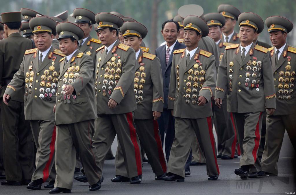 6927 - Северная Корея - реалии