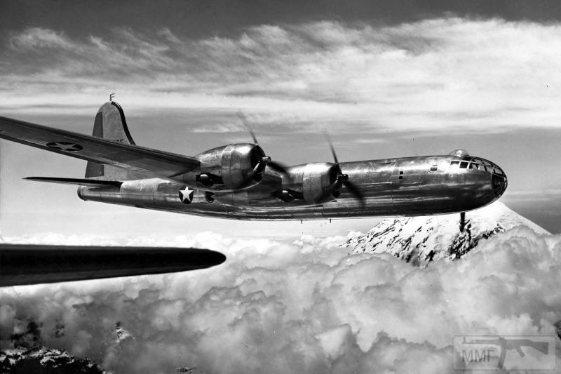 69270 - Стратегические бомбардировки Германии и Японии