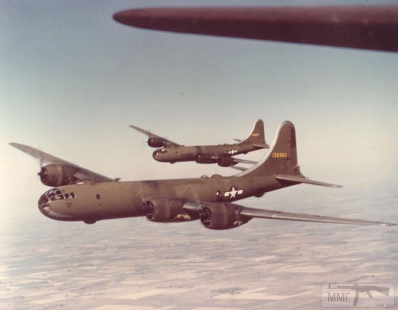 69272 - Стратегические бомбардировки Германии и Японии